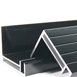 40mm solar frame