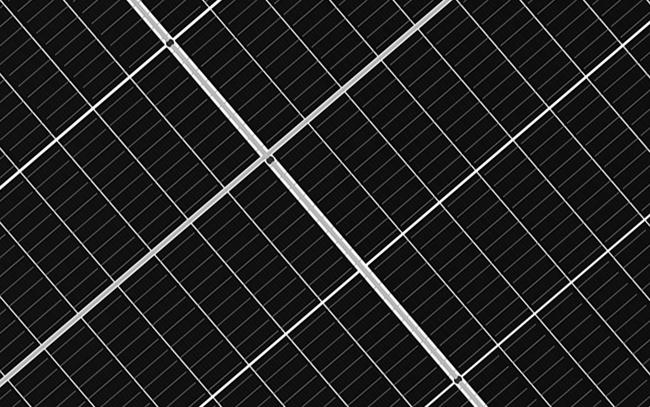 500 watt trina solar panels 1