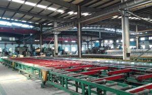 Aluminum Extrusion Workshp
