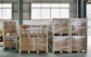 Export Packaging Workshop