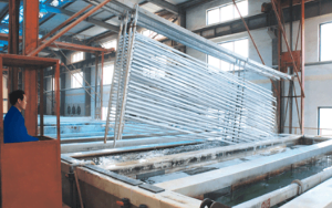 Silver Anodizing Workshop