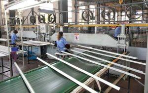 Solarframe Processing Workshop