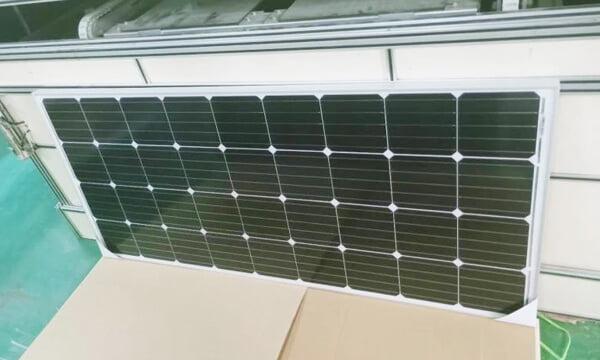 160 w solar panel price