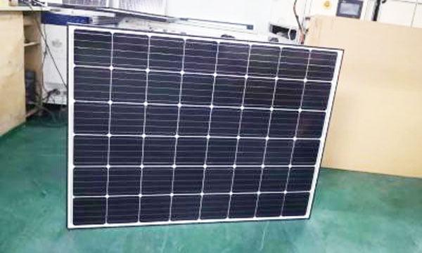220w solar panel price