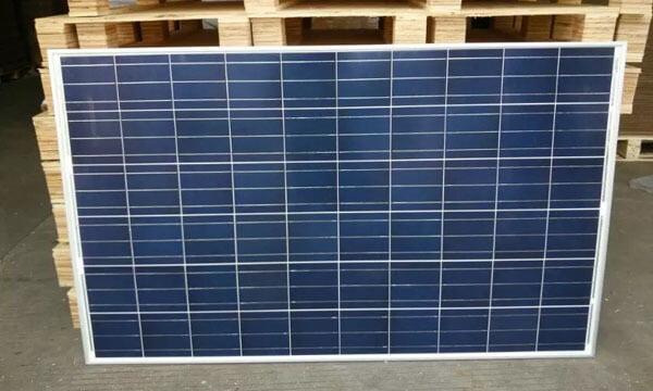 250 wp solar panel price