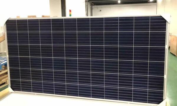 310w solar panel price