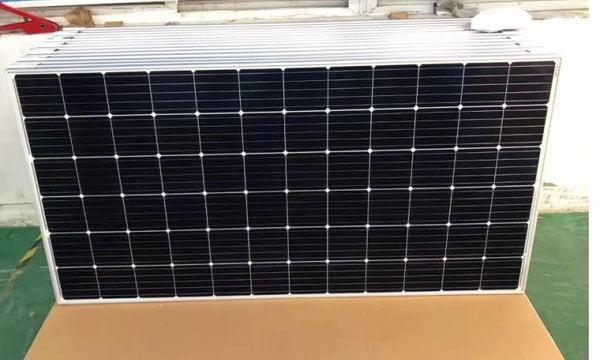 350w monocrystalline solar panel price