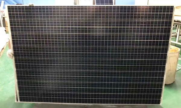 500 wp solar panel price