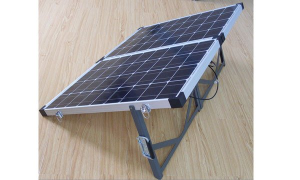 80w portable solar panel price