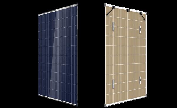Solar Frameless