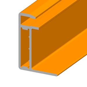 DIY solar panel aluminum frame