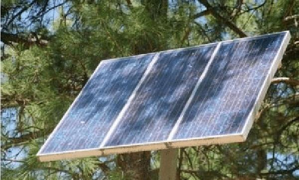 do solar panels work in the shade in 2020