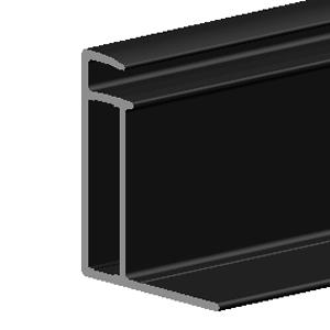 extruded aluminum solar panel frames