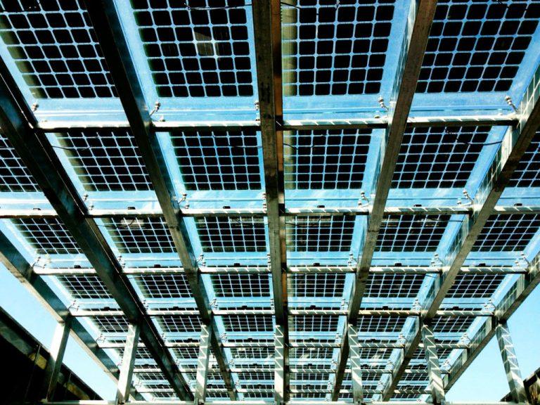 BIPV solar panels roof coverings